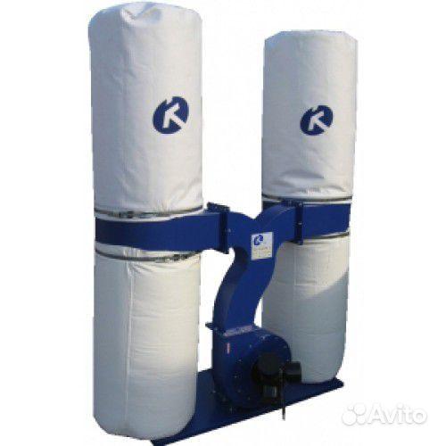 Для удаления пыли и стружки из зоны мех. обработки станков, производительно