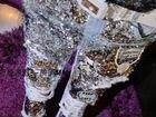 с блестками - Купить модную женскую одежду в Москве на Avito