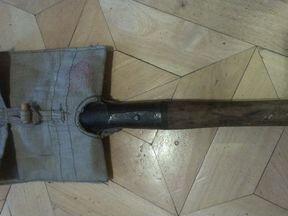 Лопата саперная мпл-50 44год