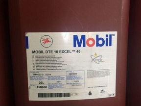 Mobil Dte 10 Excel 32 Купить