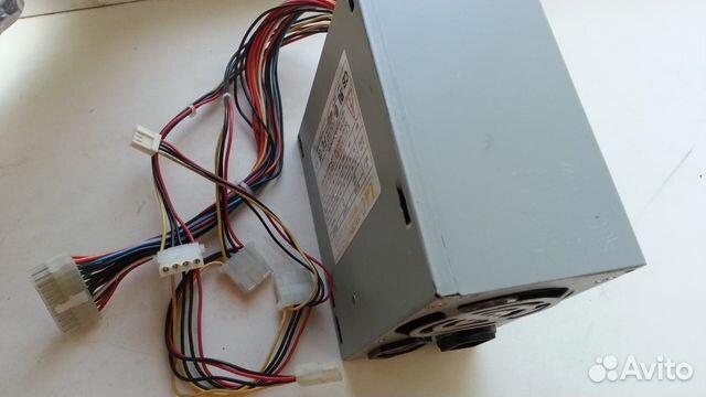 Бп Модели Lc 250Atx