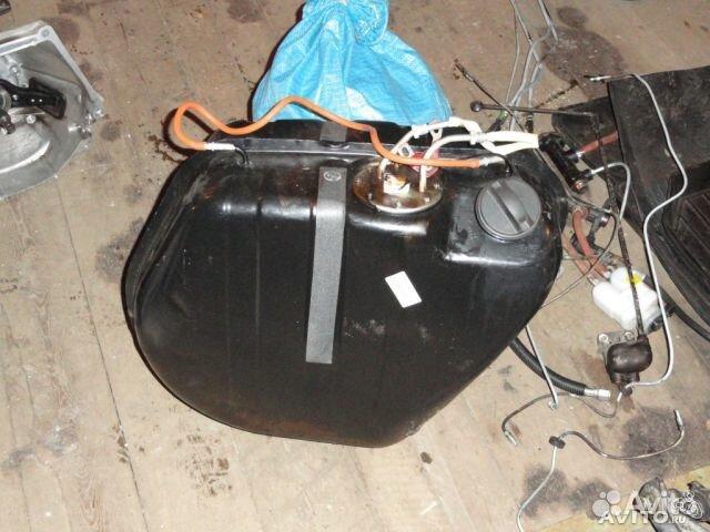 Инжектор на ваз 2107