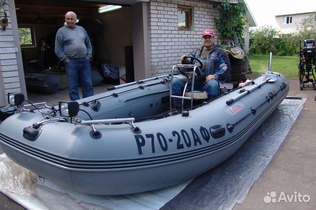 продажа лодка б. у магнитогорск