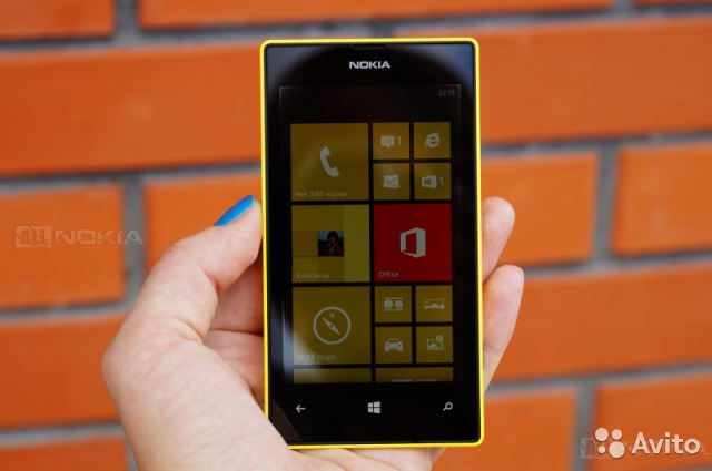 Nokia Lumia 520 Games List