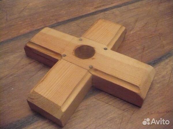 Как сделать деревянную подставку для елки своими руками