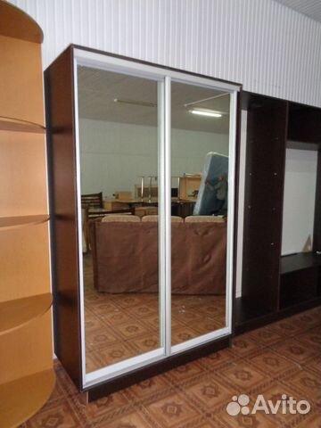 Шкафы купе от производителя корпусная мебель  Роникон