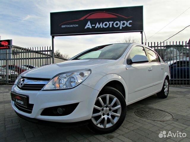 Купить бу Opel Astra с пробегом Продажа Opel Astra За 4