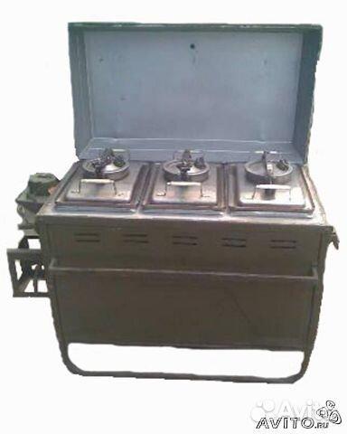 Кухня полевая КП-30: 3 900 грн. - Оборудование в Макеевке на Slando
