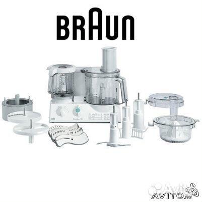 электросхема кухонного комбайна браун
