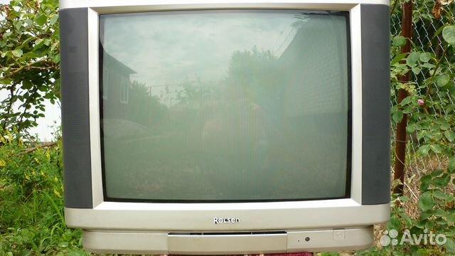 Ремонт телевизора ролсен ролсен