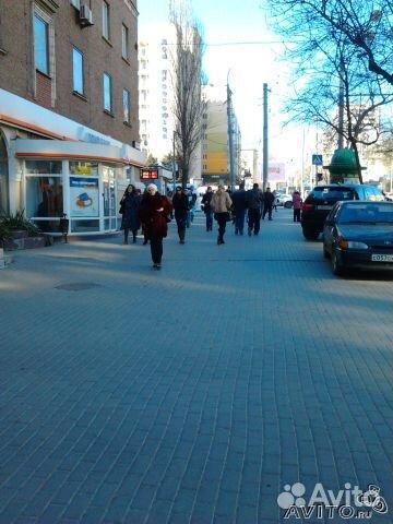 Сдам магазин, Ворошиловский.