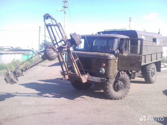 газ 66 дизель
