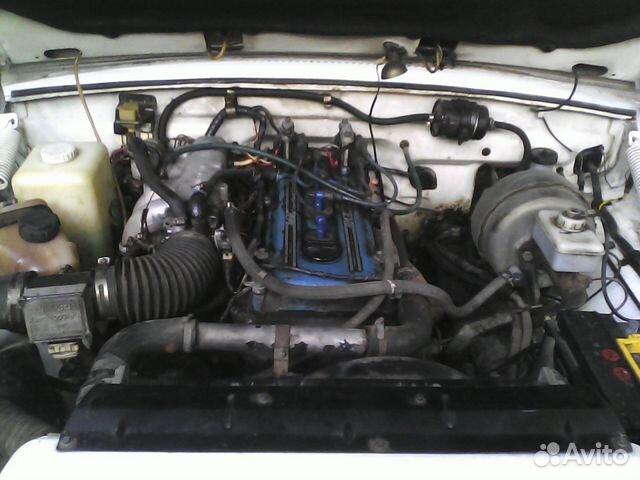 Волга 3110 двигатель 406 инжектор