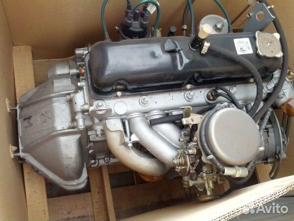 Как сделать мощнее двигатель змз 402
