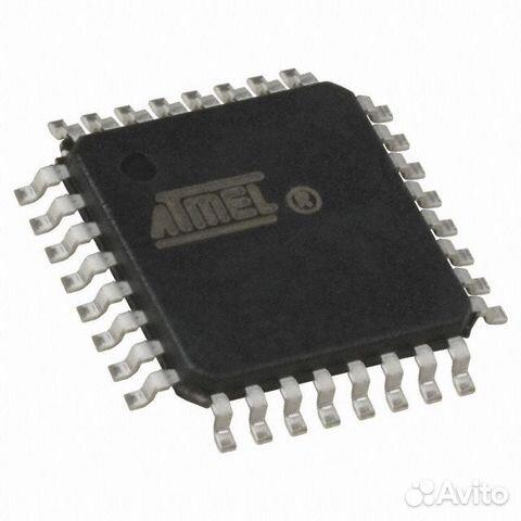 Микросхемы, Микроконтроллеры