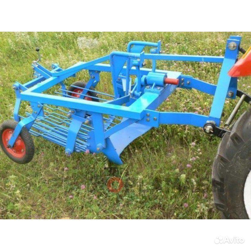 Тракторы и сельхозтехника в Уфе. Купить трактор б/у или.