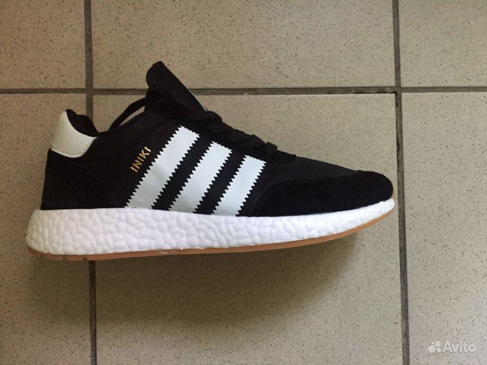 48826d1457c7 Кроссовки Adidas iniki Black 45 р-р   Festima.Ru - Мониторинг объявлений