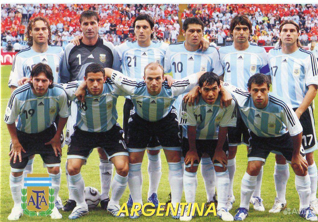 открытка футбол: