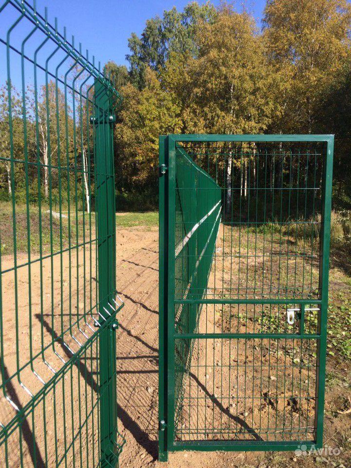 Заборы,Ворота,Калитки купить на Вуёк.ру - фотография № 5