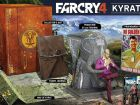 Far Cry 4 Pagan Min Statue Kyrat Edition