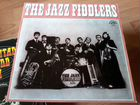 Jazz cssr. The jazz fiddlerrs 1970