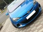 Opel Astra OPC, 2013