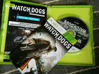 Игра WatchDogs special edition для Xbox 360
