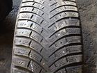 225 55 r 18 Michelin latitude x ice north одиночка