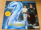 Radiorama - The Second - The 2nd 1987 Germany / LP