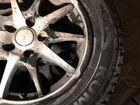 Колеса на Ford Focus