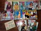 Журналы burda 1989-1998