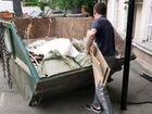 Вывоз мусора и метала бесплатно.Грузчики