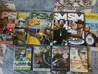 Журналы PSM