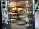 Аппарат Гриль для куриц