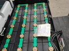 Электрический вилочный погрузчик объявление продам