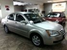 Chery Fora (A21) 2.0МТ, 2007, 73000км