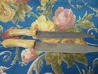Ножи кухонные 2 шт. (Новые)