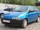 FIAT Punto 1.2МТ, 1998, 199000км