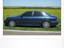Hyundai Sonata, 2003 г., Ростов-на-Дону