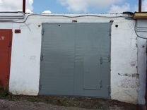 Продажа гаражей в белово железные купить металлический гараж бу с местом
