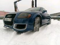 Audi TT, 2002 г., Ярославль