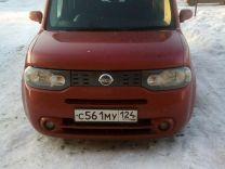 Nissan Cube, 2010 г., Красноярск