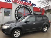 Subaru Forester, 2008 г., Уфа