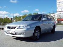 Mazda Capella, 2002 г., Екатеринбург