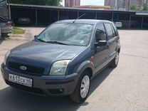 Ford Fusion, 2004 г., Тула