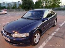 Opel Vectra, 1999 г., Ростов-на-Дону