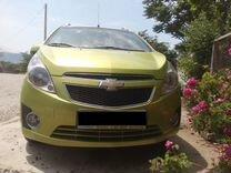 Chevrolet Spark, 2010 г., Краснодар