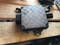 Блок управления рейкой Lexus LS460