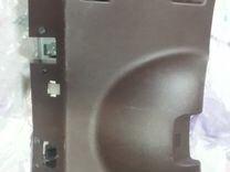 Infiniti Ex Ex35 Ex25 Ex37 Qx50 Накладка под руль — Запчасти и аксессуары в Ульяновске