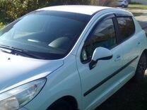 Peugeot 207, 2008 г., Тула